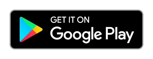Google Play Badge for Design Revival app