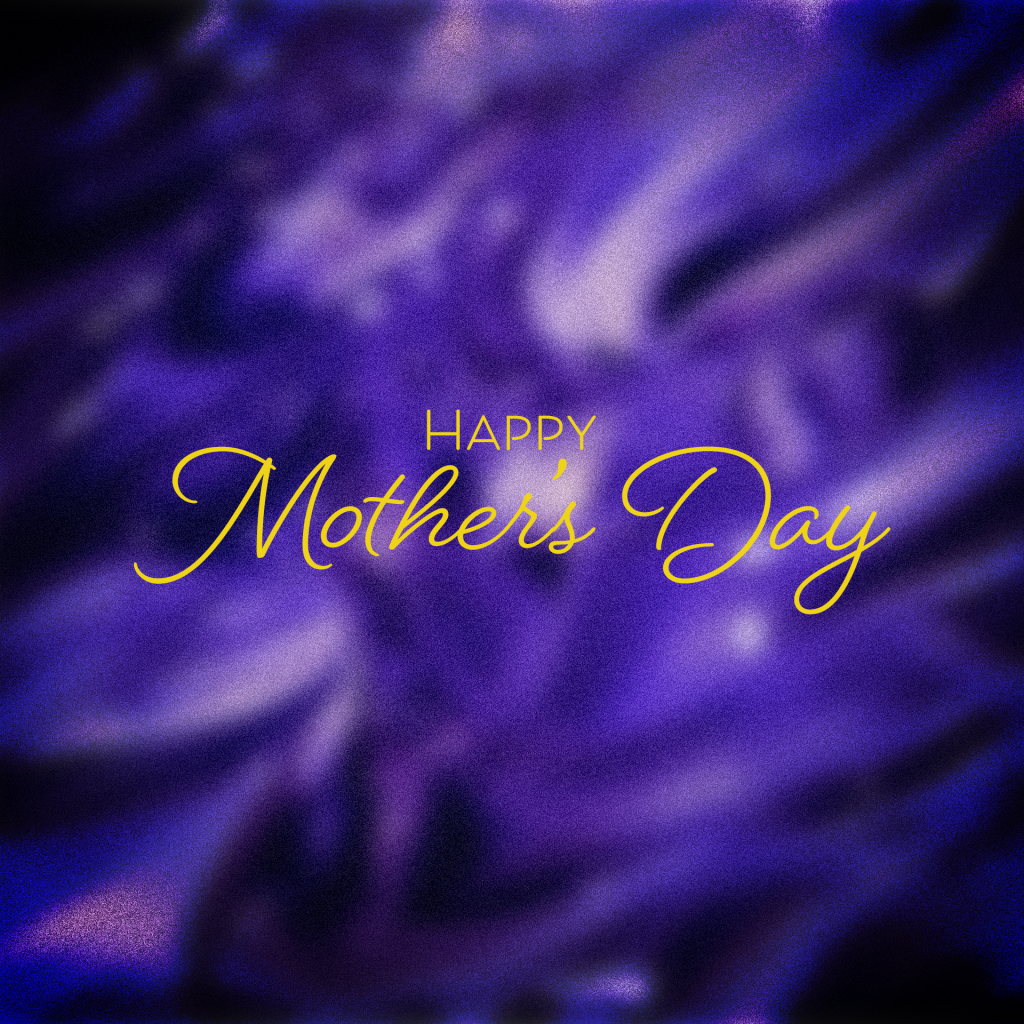 motherday purple