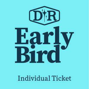 dr22 earlybird 100