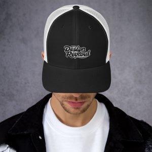 retro trucker hat black white front 6122f4ec84c8e.jpg