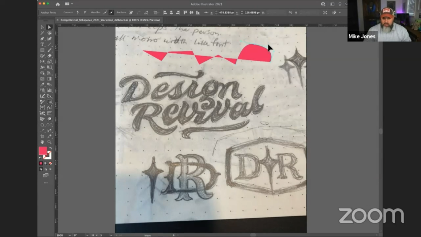 how to use pen tool in adobe illustrator